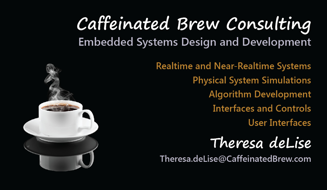 Caffeinated Brew Consulting